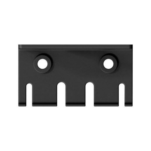 060_03_b.jpg Download free STL file Premium Screwdriver Set 6pcs Wall Mount 060 I for screws or peg board • 3D printing template, Wiesemann1893