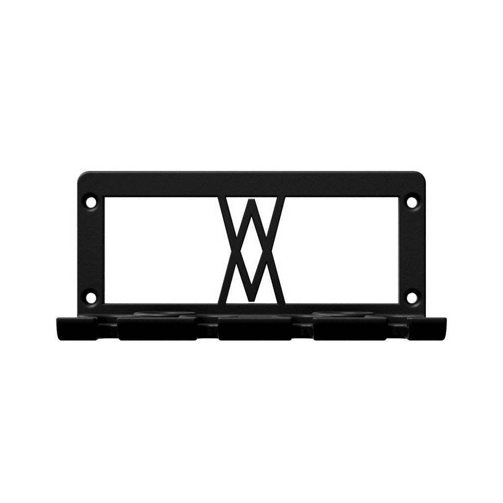 030_01_b.jpg Download free STL file TX Screwdriver Set 6pcs Holder for Wall 058 I for screws or peg board • 3D print template, Wiesemann1893