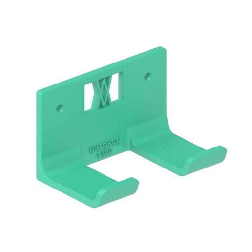 040_02.jpg Télécharger fichier STL gratuit Marteau club 1500 Grammes support 040 I ENFORCE I pour vis ou chevilles • Design à imprimer en 3D, Wiesemann1893