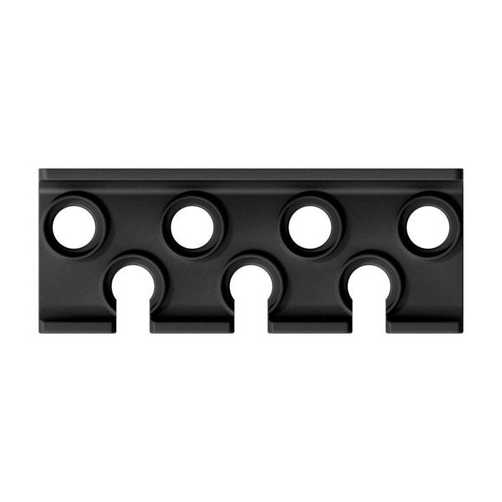 013_03_b.jpg Download free STL file Socket Wrench Screwdriver Set 7pcs Tool Holder 013 I for screws or peg board • Design to 3D print, Wiesemann1893