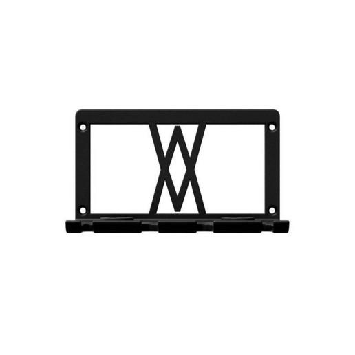 060_01_b.jpg Download free STL file Premium Screwdriver Set 6pcs Wall Mount 060 I for screws or peg board • 3D printing template, Wiesemann1893
