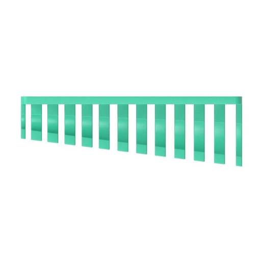 056_03.jpg Download free STL file Combination Spanner Set 12pcs metric 6-22mm Wall Holder 056 I for screws or peg board • 3D print design, Wiesemann1893