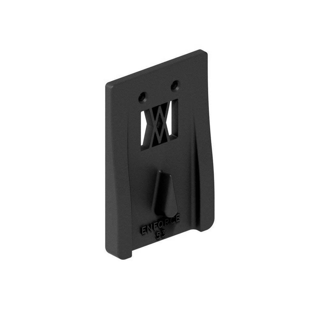 037_02_b.jpg Download free STL file Tool Holder for Wrecking Bar Large (530mm) 037 I ENFORCE I for screws or peg board • 3D printing object, Wiesemann1893