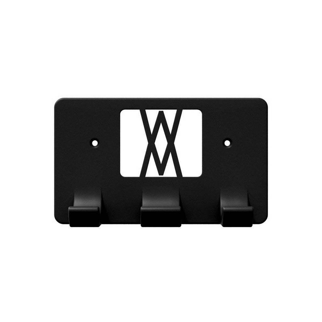 068_01_b.jpg Download free STL file Wall Holder Chisel Set Tool Box 068 I for screws or peg board • 3D printable model, Wiesemann1893
