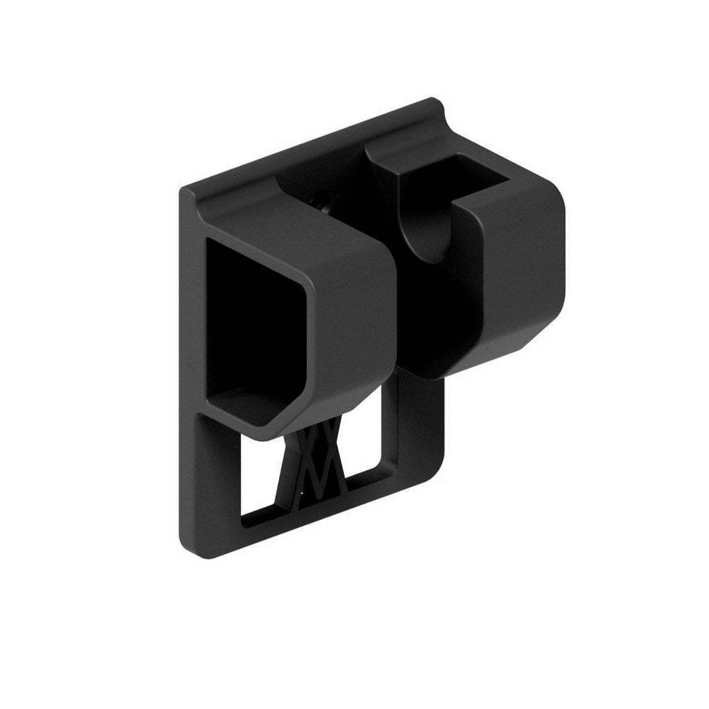 047_02_b.jpg Download free STL file Ratchet (3/8 Inch) Wall Mount 047 I for screws or peg board • 3D printable object, Wiesemann1893