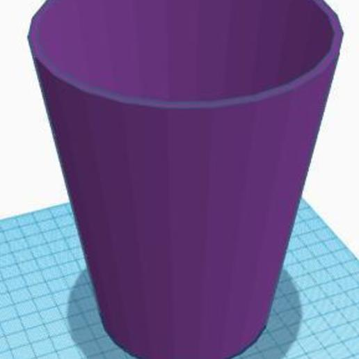waste bin.jpg Télécharger fichier STL gratuit Petite poubelle • Modèle à imprimer en 3D, exclamation