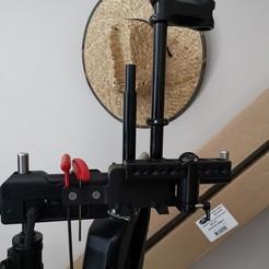 IMG_20200718_180144.jpg Download STL file Steadicam Hill docking bracket (X-arm Accessories) Right Side • Model to 3D print, thomaswalkercamera