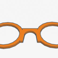 Screenshot (12).png Download STL file glasses frames • Model to 3D print, adonijahnaicia06