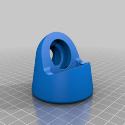 APPLE_WATCH_DOCK_STL_FORMAT.png Download free OBJ file Apple Watch dock/stand (Tons of remixes later..) • 3D printing model, facuricchi