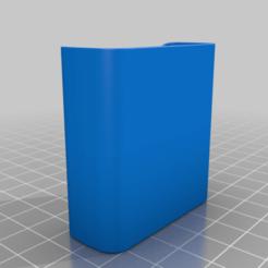 sony_remote_holder.png Télécharger fichier 3MF gratuit sony remote holder • Modèle à imprimer en 3D, dj_denzo