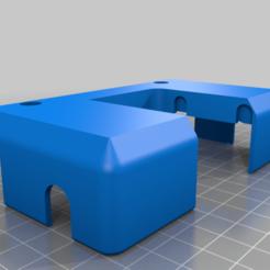Ender_5_Y_stepper_cover.png Télécharger fichier STL gratuit Couverture du Ystepper Ender 5 • Objet pour impression 3D, dj_denzo