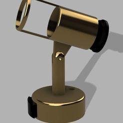 MICROPHONE.JPG Download STL file Microphone, Microphone, Microphone • Model to 3D print, Greverf