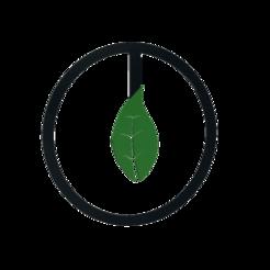 Earth.png Télécharger fichier STL Quatre éléments principaux - la Terre • Objet pour impression 3D, m4r3k0001