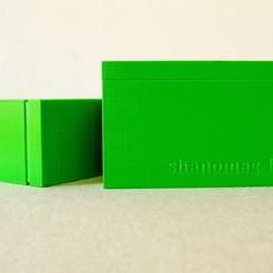 12V Battery case Photo 1.JPG Télécharger fichier STL Boîtier de batterie 12V pour 18650 • Modèle imprimable en 3D, recyclestein