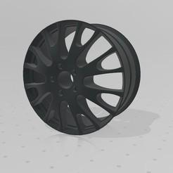 4.jpg Télécharger fichier STL Rim • Plan pour impression 3D, Napostam