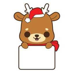 IMG-20201027-WA0029.jpg Download STL file reindeer cutter cookie • 3D printing design, manuelrosales