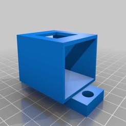ping_pong_paddle_holder.png Download free STL file Table Tennis Paddle Holder • 3D printer model, madebotix