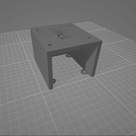 SharedScreenshot.jpg Télécharger fichier STL gratuit Anet ET4 Axe Y Couverture • Modèle pour impression 3D, madebotix