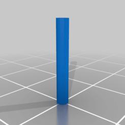 Télécharger fichier STL gratuit Connecteur de filament • Objet à imprimer en 3D, madebotix