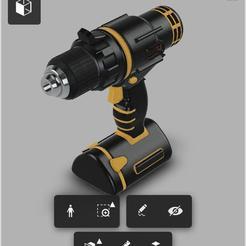 WhatsApp Image 2020-10-21 at 17.27.06.jpeg Download free STL file drill project • 3D printer design, javiercornejoniederle