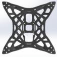 Download 3D model Bionic frame 225mm, Rafraf199
