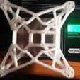 118630051_976653216080962_7145547782850207271_n.jpg Download STL file Bionic frame 140mm • 3D print template, Rafraf199