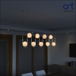 Download free 3D model PRODUCT 5, art_n_tech