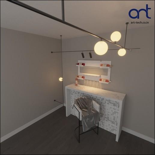 Télécharger fichier STL gratuit PRODUIT 4 • Plan à imprimer en 3D, art_n_tech