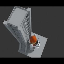 Shatel4.jpg Download OBJ file Models 3d Shatel • 3D printer object, amirmohammad