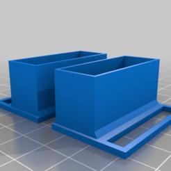 669c96e625bd5e581f37546be3fb7cbb.png Télécharger fichier STL gratuit Soutien à Porton Magnet • Plan pour impression 3D, Anachin