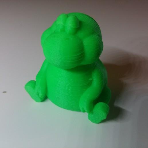 Download free 3D printer files Big Yoshi, 3DMouse