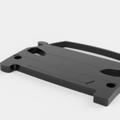 Download free 3D printer model Volkswagen Vento/Polo Keychain, ameyad8