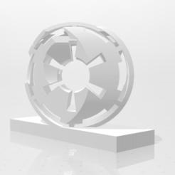 Télécharger fichier 3D gratuit L'illusion de la guerre des étoiles, Dillon1710