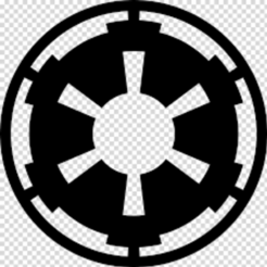 logo do imperio.png Download STL file  empire logo stencil • 3D print design, ThePlayVinicius
