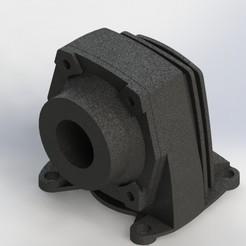 Download free STL file Grinder head • Design to 3D print, juniorss1819