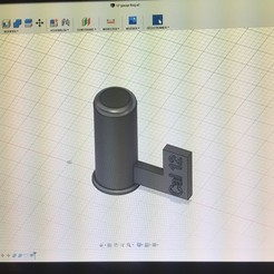 IMG_3722.JPG Download free STL file witness empty chamber cal 12 • 3D printable template, alex80200