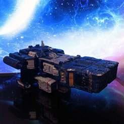 Descargar archivos 3D gratis Puntales de motor para transformadores Siege Soundwave, jesslynmakesrobots