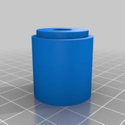 cake_stand_extender_v1.png Télécharger fichier OBJ gratuit Extension de stand de gâteaux • Objet pour impression 3D, ElNege