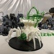 IMG_0521.JPG Download free 3MF file Child of Kumonga with Australian Spider-Tamer Contingent • 3D printable template, EmanG
