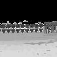 untitled.1005.png Download free 3MF file Gangsta Rats • 3D printer template, EmanG