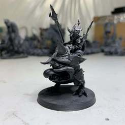 IMG_0460.JPG Download free 3MF file Night Shift Gobbo-Supervisor • Model to 3D print, EmanG