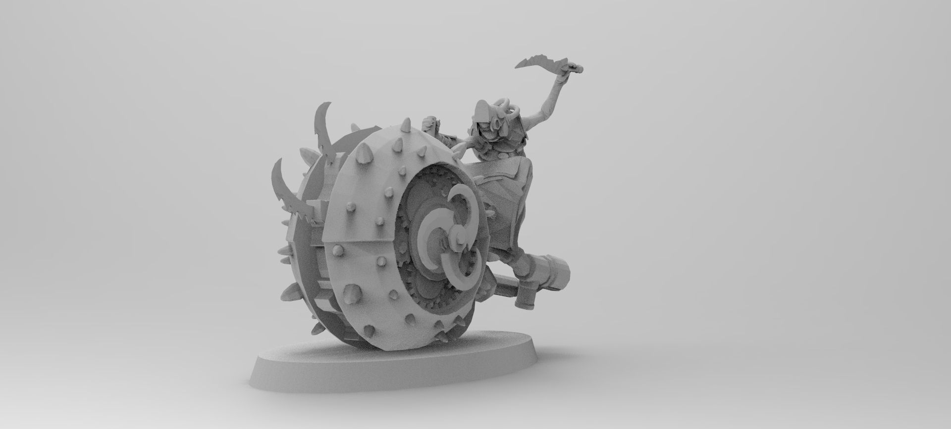 untitled.345.jpg Download free 3MF file Ratman Weapon Squads • 3D printable object, EmanG