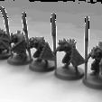 untitled.1001.png Download free 3MF file Gangsta Rats • 3D printer template, EmanG