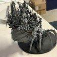 IMG_0556.JPG Download free 3MF file Child of Kumonga with Australian Spider-Tamer Contingent • 3D printable template, EmanG