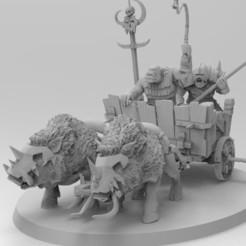 untitled.1784-1.jpg Download free 3MF file Git Hog Chariot • 3D printer object, EmanG