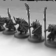 untitled.1000.png Download free 3MF file Gangsta Rats • 3D printer template, EmanG