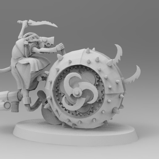 untitled.344.jpg Download free 3MF file Ratman Weapon Squads • 3D printable object, EmanG