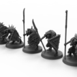 untitled.999.png Download free 3MF file Gangsta Rats • 3D printer template, EmanG