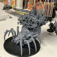 Download free 3D printer designs Child of Kumonga with Australian Spider-Tamer Contingent, EmanG