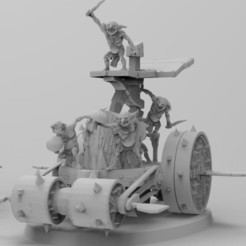 untitled.1763.jpg Download free 3MF file Sneezeler Battle Carts • 3D printable object, EmanG